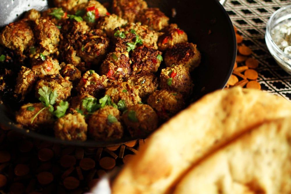 Indian Kebab